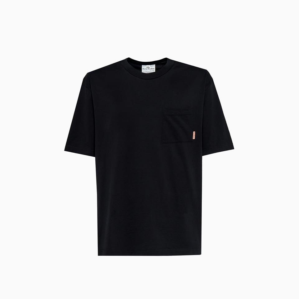 Acne Extorr Pocket T-shirt Tshi000242