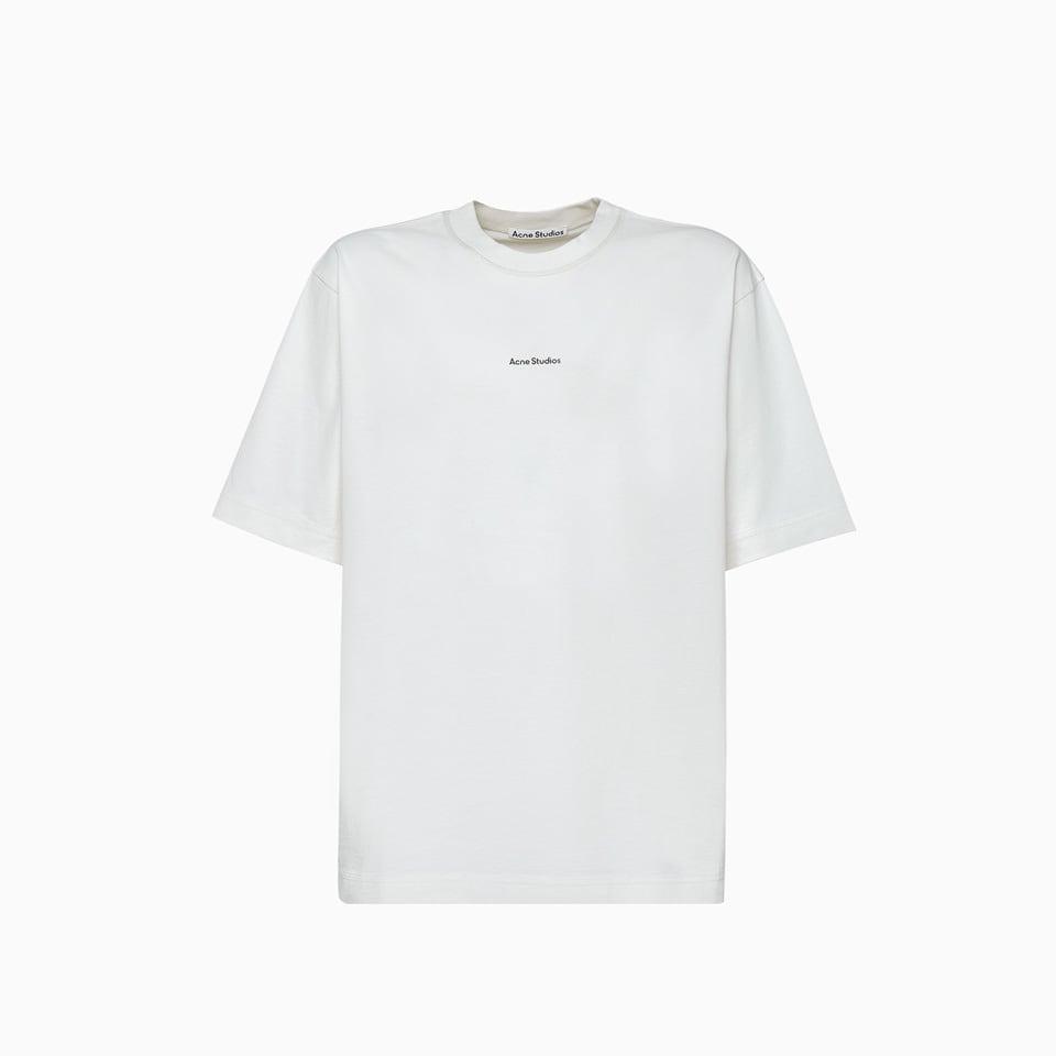 Acne Extorr Stamp T-shirt Tshi000245
