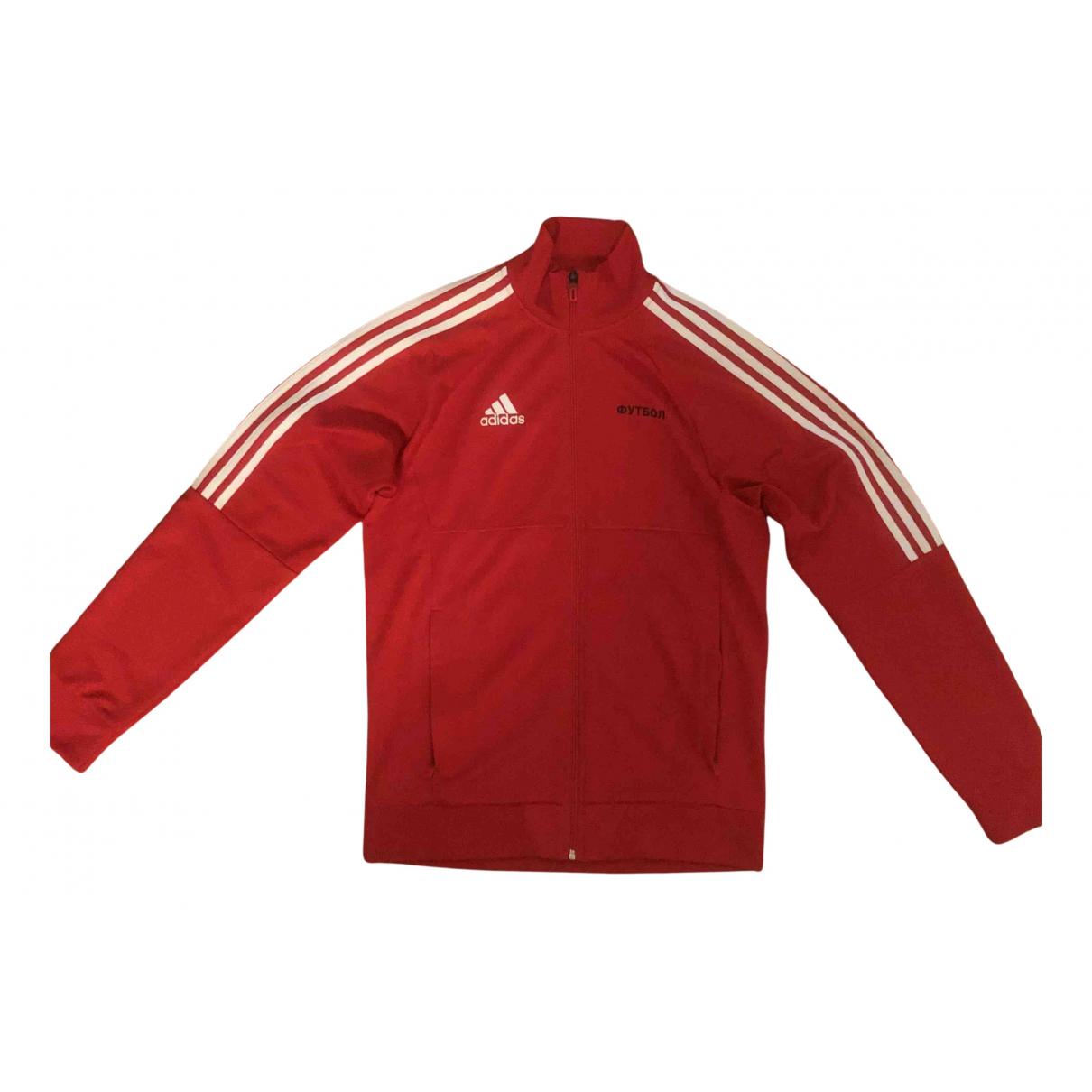 Adidas X Gosha Rubchinskiy N Red jacket for Men S International