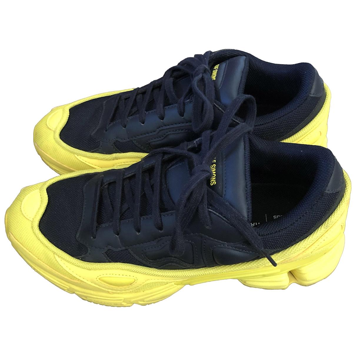 Adidas X Raf Simons Ozweego 2 Trainers for Women 7.5 US