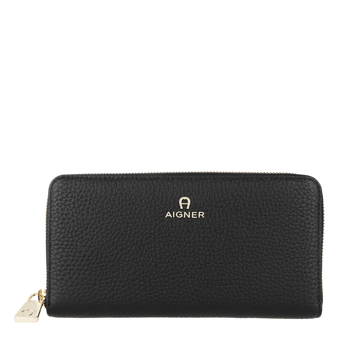 Aigner Portemonnaie - Ivy Long Wallet Black - in schwarz - für Damen