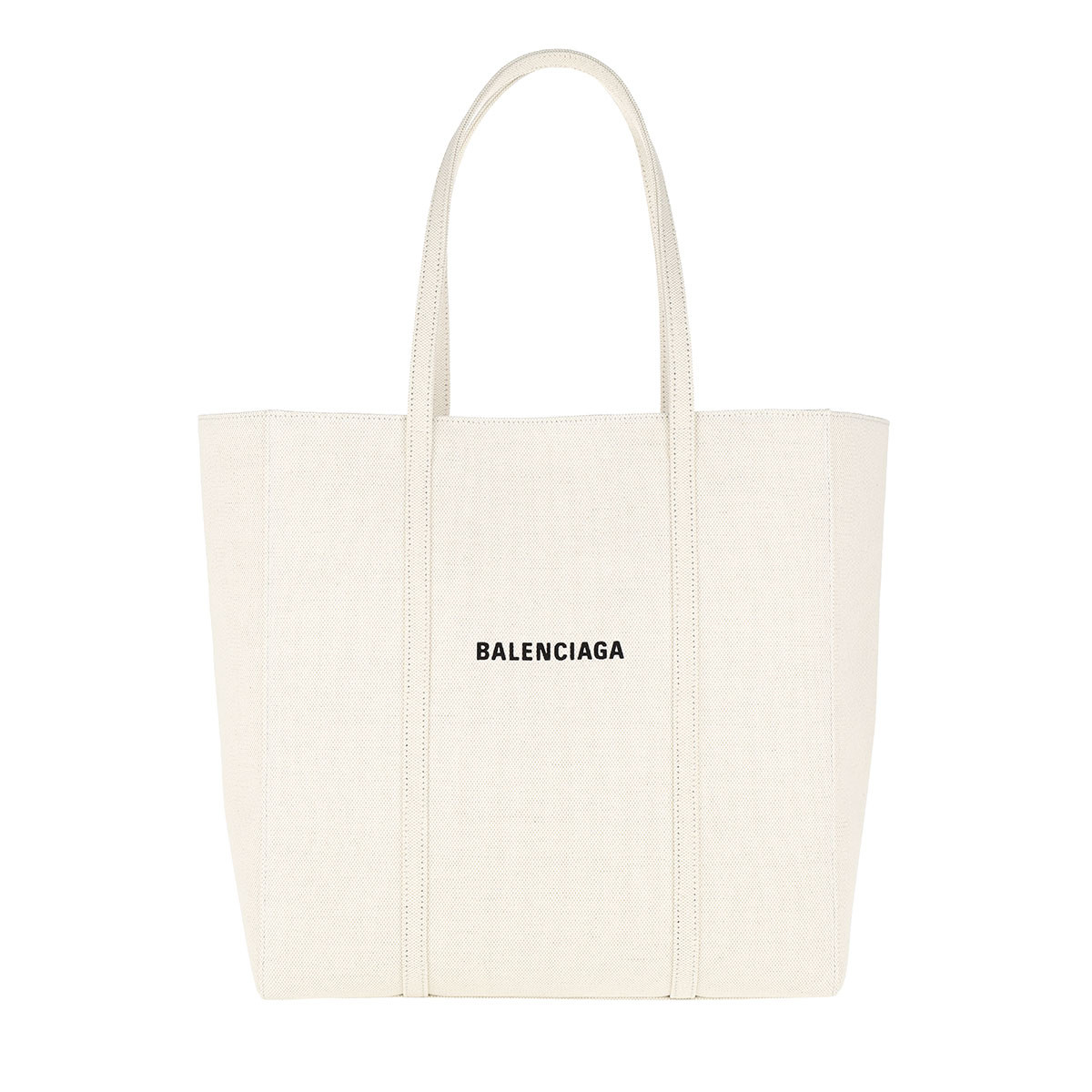 Balenciaga Shopper - Everyday Tote Bag S Natural - in beige - für Damen