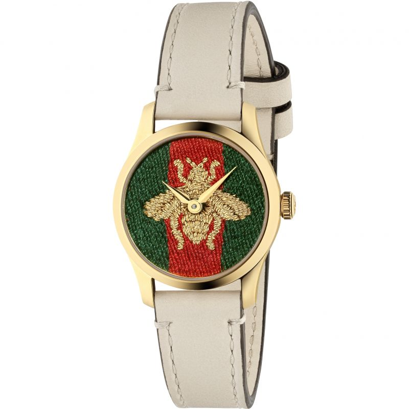 Gucci G-Timeless Contemporary Unisexuhr YA1265009
