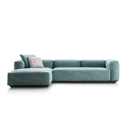 Hybrid Outdoor Sofa Outdoor B&B Italia Outdoor