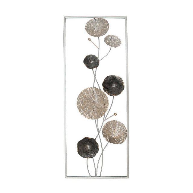 """NTK-Collection Wanddekoobjekt """"Wanddeko Silhouette Modern1"""" (1 Stück)"""