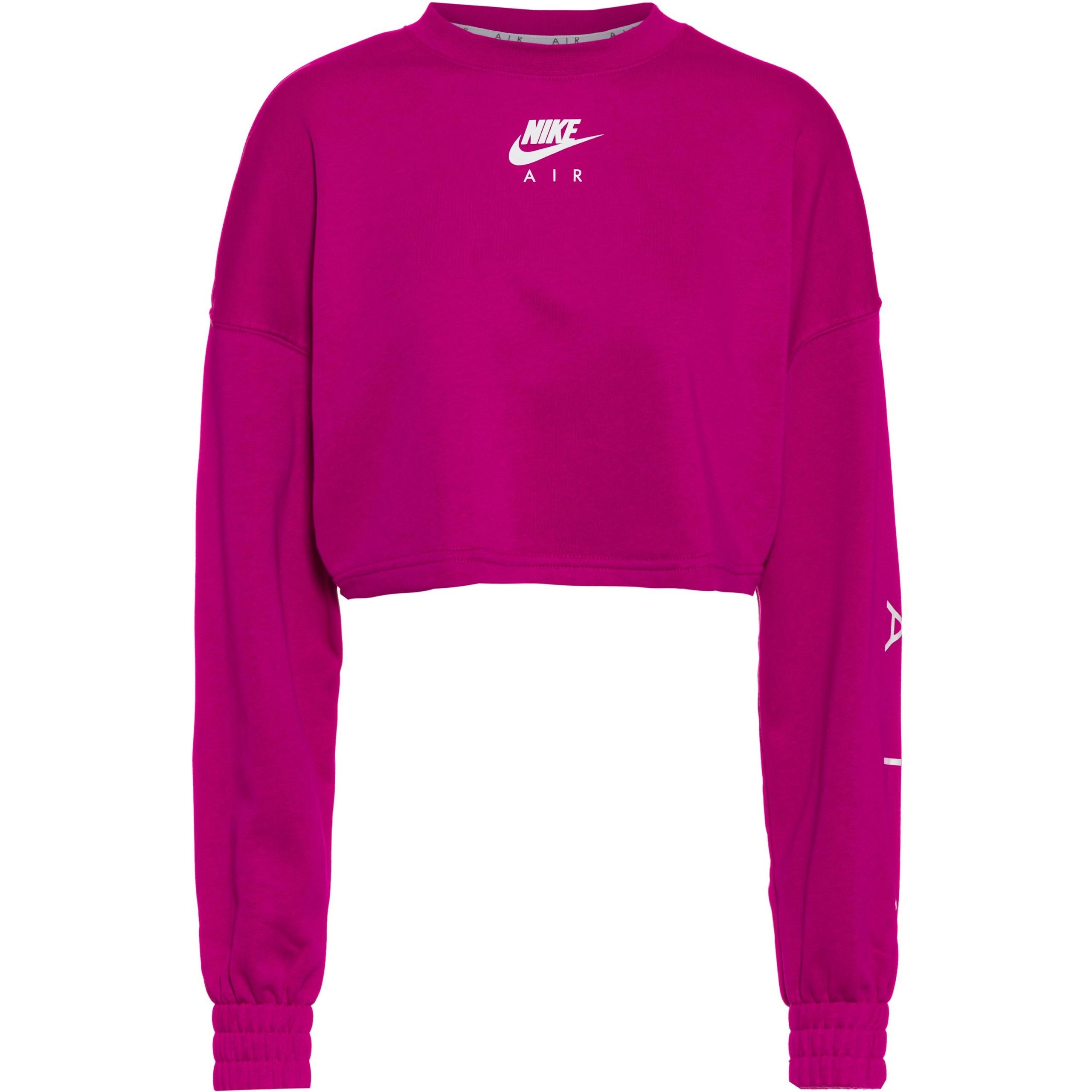 Nike NSW Air Sweatshirt Damen