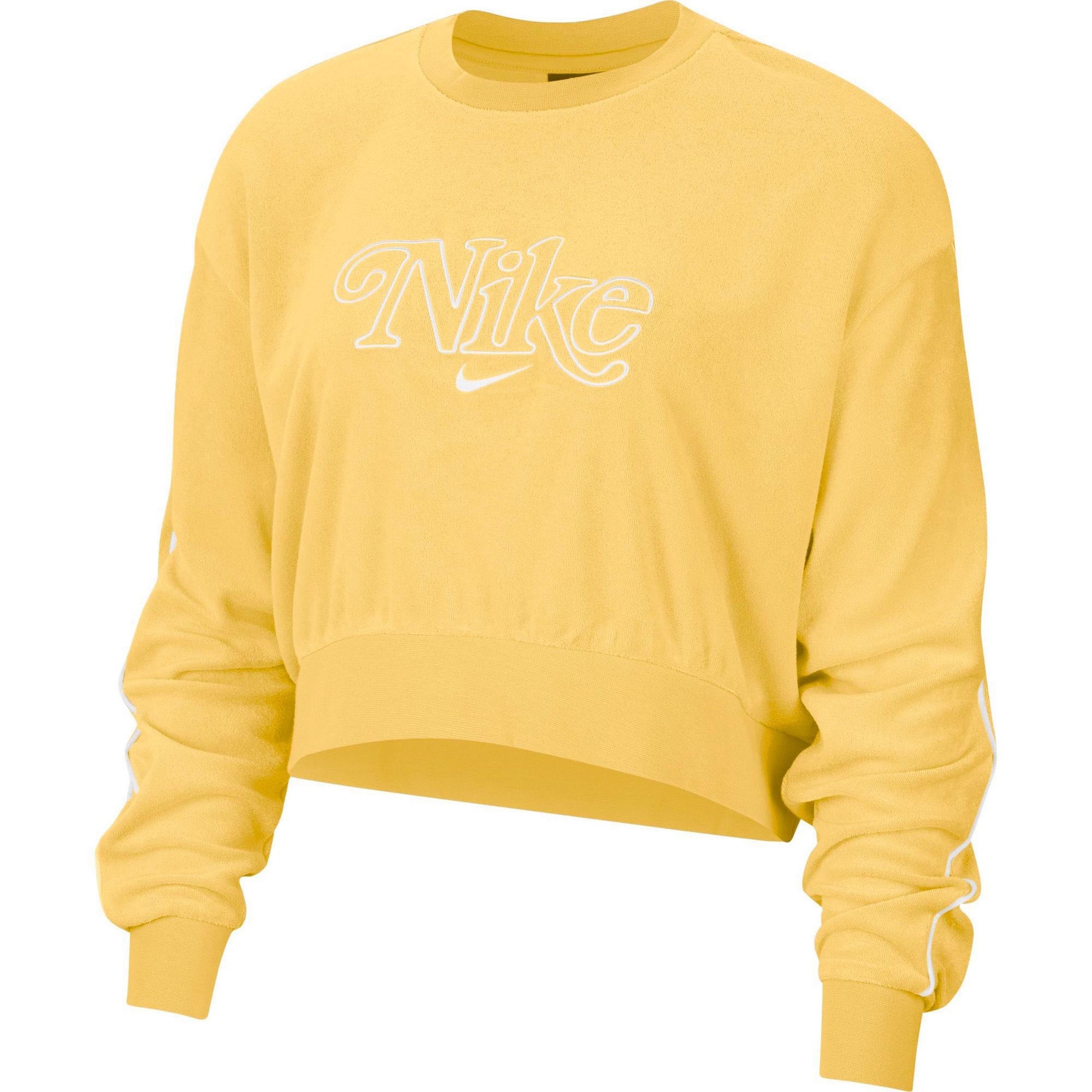 Nike NSW Retro Sweatshirt Damen