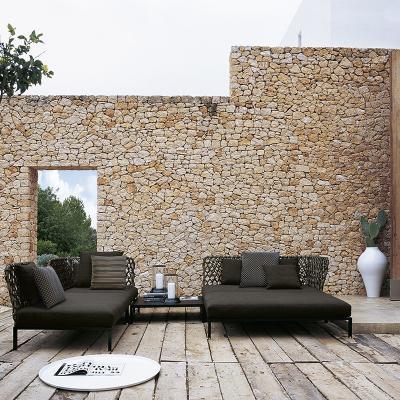 Ravel Outdoor Sofa Outdoor B&B Italia Outdoor