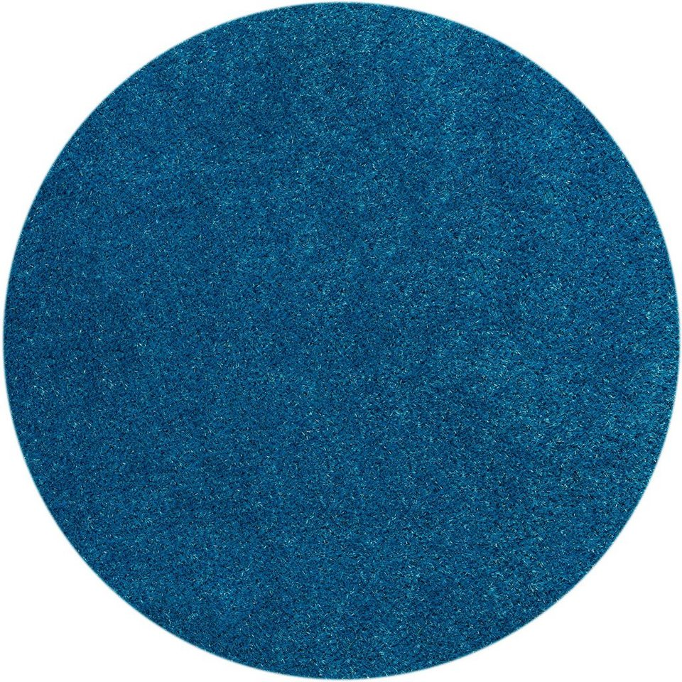 "Teppich, blau ""Miami Style"", Barbara Becker, strapazierfähig"