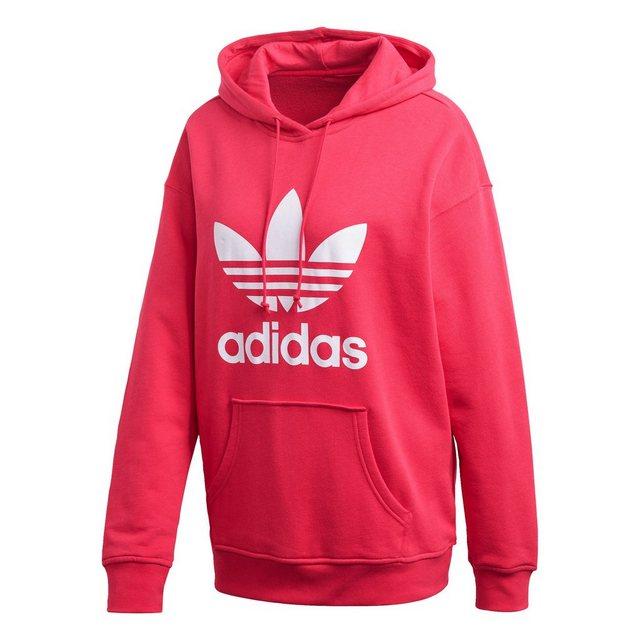 "adidas Originals Kapuzenpullover ""adidas Adicolor Trefoil Hoodie"""