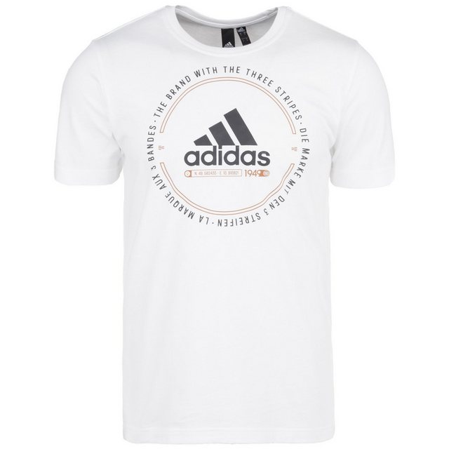 "adidas Performance Trainingsshirt ""Emblem"""