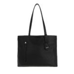 Abro Shopper - Shopper JUNA black/nickel - in schwarz - für Damen