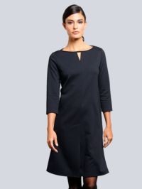 Alba Moda Kleid in äußerst komfortabler Qualität