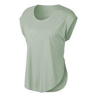 City Sleek Top T-Shirt Damen