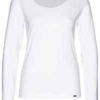 Shirt CIBESA L-S weiß