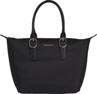 TOMMY HILFIGER Shopper RECYCLED NYLON TOTE
