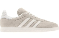 "adidas Sneakers ""Gazelle"", Obermaterial aus Nubuk, für Herren, ecru tint/chalk white, 46 2/3"