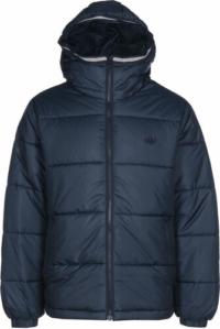 adidas Winterjacke Pad Hooded Puffer, navy, M