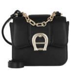 AIGNER Satchel Bag - Verona Crossbody Bag Black - in schwarz - für Damen