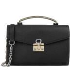 AIGNER Umhängetasche - Mina Crossbody Bag Black Coloured - in schwarz - für Damen
