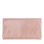 Abro Clutch - Clutch Athene Rosa - in rosa - für Damen