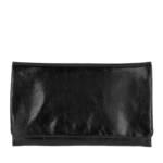 Abro Clutch - Clutch Black Nickel - in schwarz - für Damen