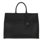 Abro Shopper - Shopper NORA black - in schwarz - für Damen