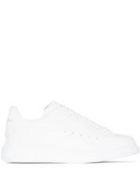 Alexander McQueen 'Oversized' Sneakers - Weiß