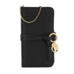 Chloé Smartphone Case - Smart Phone Holder Black - in schwarz - für Damen
