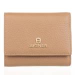 AIGNER Portemonnaie - Ivy Wallet Cashmere Beige - in beige - für Damen