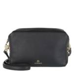 Aigner Crossbody Bags - Milano Crossbody Bag - in schwarz - für Damen