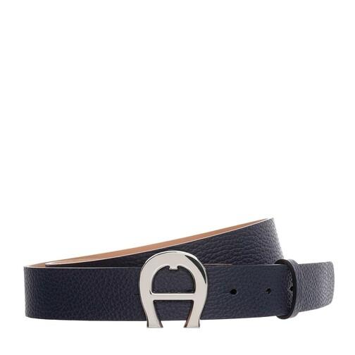 Aigner Gürtel - Belt - in blau - für Damen