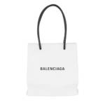 Balenciaga Tote - XS Shopping Bag - in weiß - für Damen