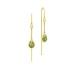 Julie Sandlau Ohrringe - Tinkerbell Chandeliers Earrings - in gold - für Damen