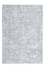Kayoom Vintage-Teppich - Etna 110 Grau / Silber, silber, 160cm x 230cm