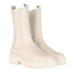 Nubikk Boots & Stiefeletten - Fae Adams Boots Leather - in beige - für Damen