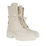 Nubikk Boots & Stiefeletten - Fae Aubine Boots Leather - in beige - für Damen