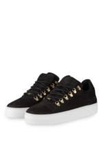 Nubikk Sneaker Jagger schwarz