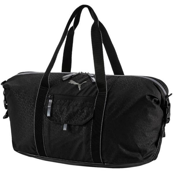 PUMA Damen Sporttasche Fit AT Workout Bag