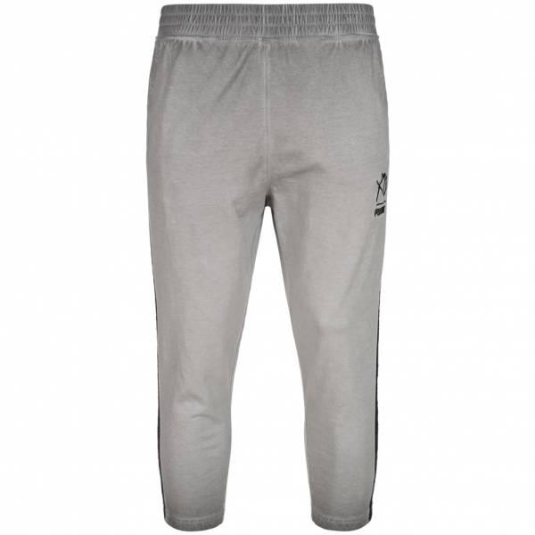 PUMA x XO The Weeknd Washed Sweatpants Herren 7/8 Hose 577361-69