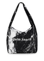Palm Angels Shopper schwarz