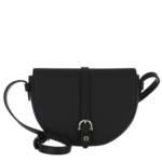 Satchel Bag Adria Handle Bag Black schwarz