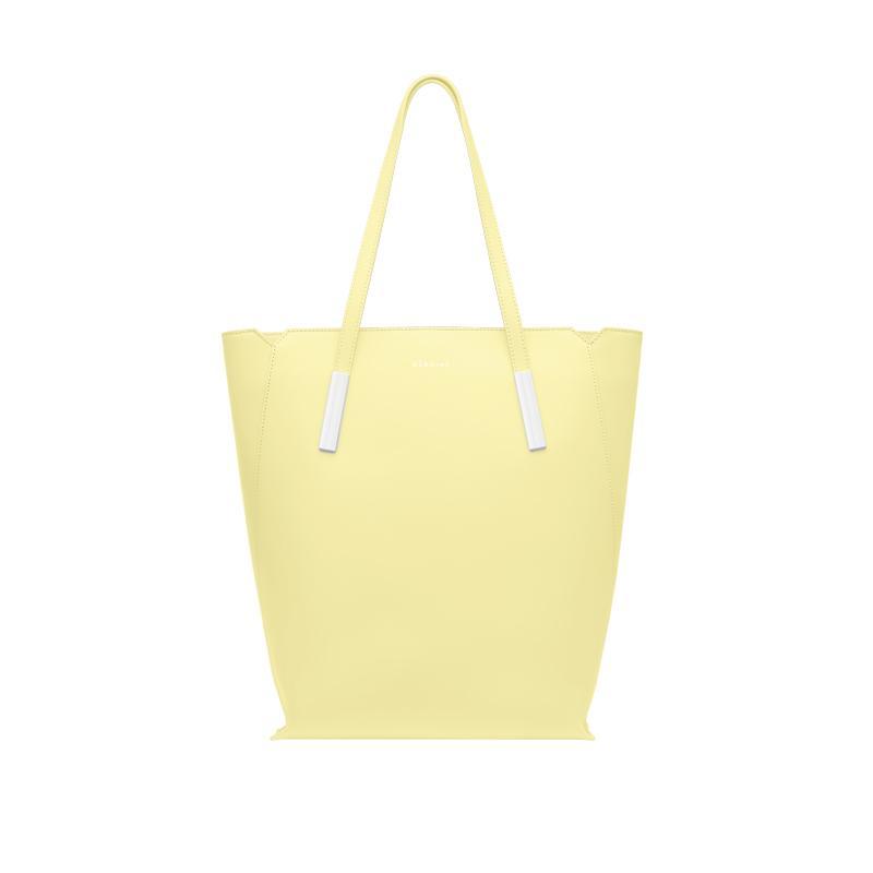 Shopper MARTA 13 Kalbsleder