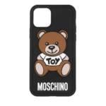 Smartphone Cases Toy Smartphone Case iPhone 11 Pro schwarz
