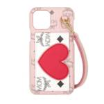 Smartphone Cases Visetos Iphone 11 Pro Case pink