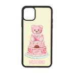 Smartphone Cases iPhone 11 Pro Max Cover pink