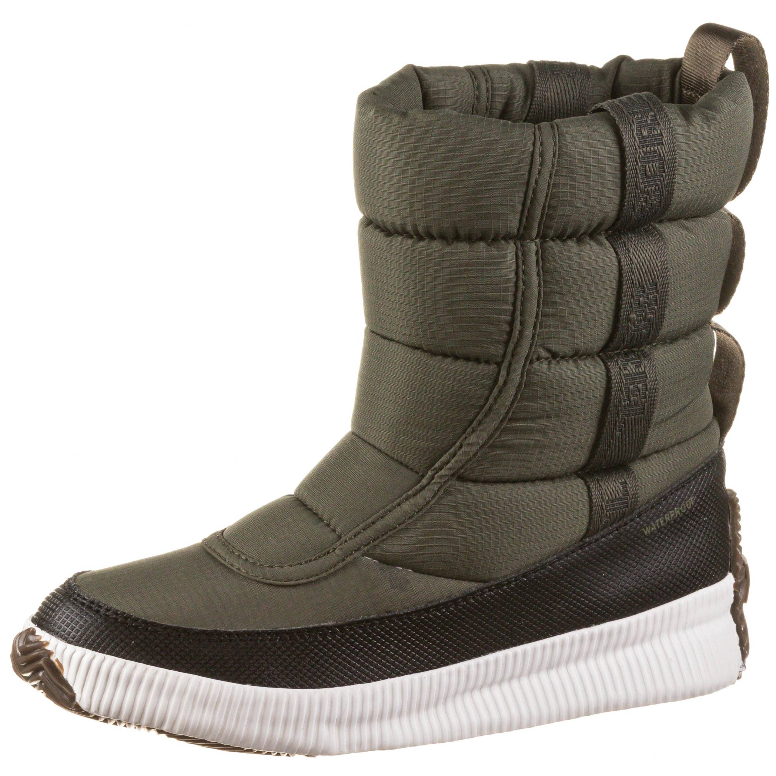 Sorel OUT N ABOUT PUFFY MID Winterschuhe Damen