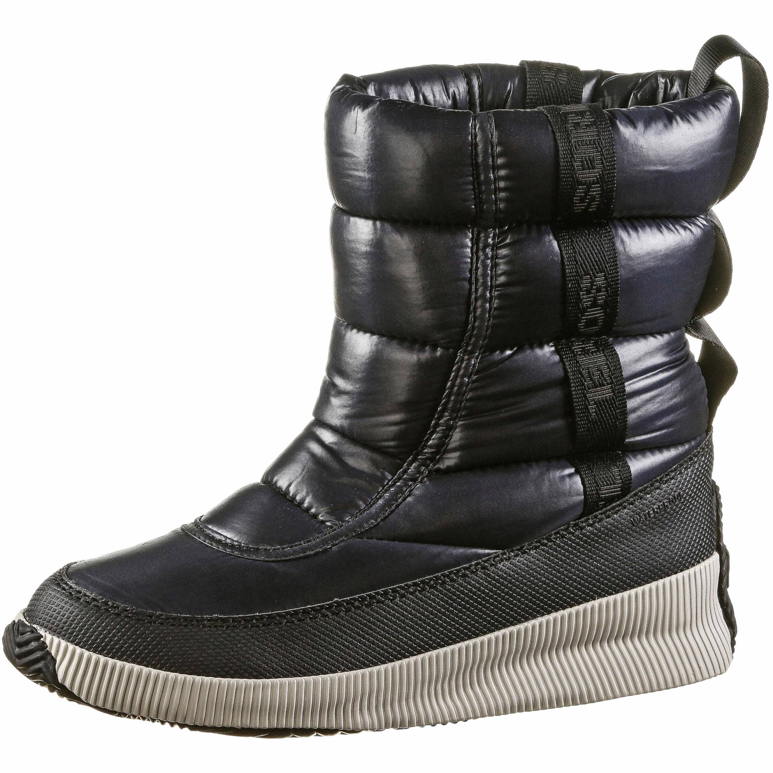 Sorel Out 'n About Puffy Mid Winterschuhe Damen