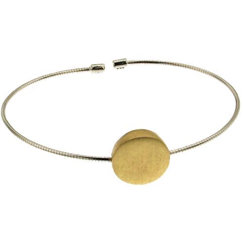 """Vandenberg Armspange """"FS1785-113/RY"""", 925er Silber, für Damen, gold/silber, keine Angabe"""