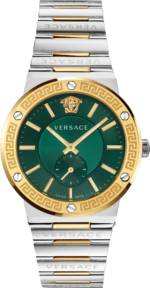 Versace Schweizer Uhr Greca Logo, VEVI00420